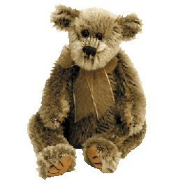 TY Attic Treasure - BIRCH the Bear