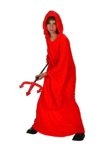 Devil Robe Child Costume