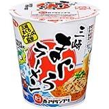 サッポロ一番 神奈川 三崎まぐろラーメン 1ケース(12食入)