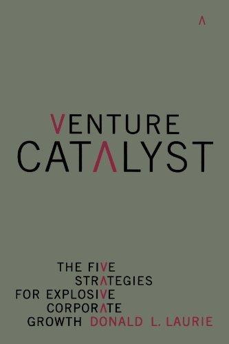 Buy Catalyst Venture Now!