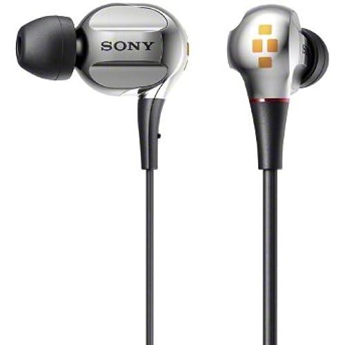 SONY 커널형 이어폰 리모콘 마이크가능 XBA-40IP (2색상)
