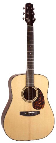 Takamine Pro Series Ef340Sbg Acoustic-Electric Guitar