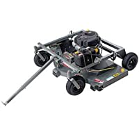 Swisher Finish Cut Tow-Behind Mower with...