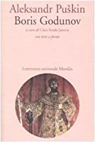 Boris Godunov. Con testo russo a fronte