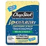 ChapStick Lip Balm, LipMoisturizer SPF 15, Vanilla Mint 15 oz