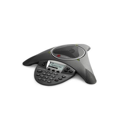 Polycom, Inc. 2200-15600-001 Soundstation Ip 6000 Poe (Py-2200-15600-001)
