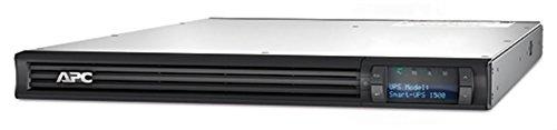 Smart-Ups 1500Va Lcd Rm 1U 120V