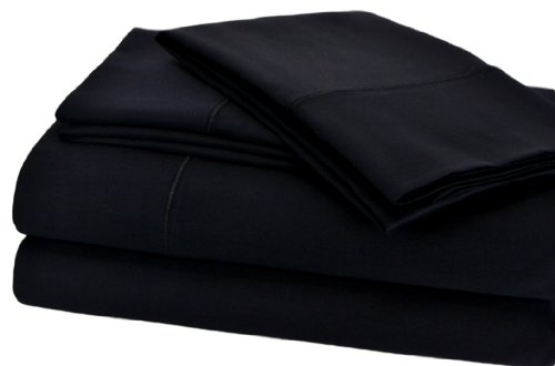 Elite Home Renaissance Collection 600-Thread Count Sateen Sheet Set