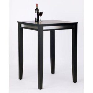 Home Styles Manhattan Square Pub Table