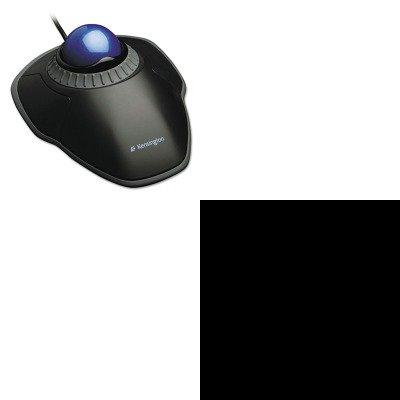 Kitimn28258Kmw72337 - Value Kit - Kensington Orbit Trackball With Scroll Ring (Kmw72337) And Imation Apollo Expert M300 Portable Hard Drive (Imn28258)