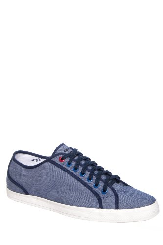 Ben Sherman Breckon Low Twill Sneaker