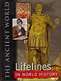 img - for Lifelines in World History: The Ancient World, The Medieval World, The Early Modern World, The Modern World book / textbook / text book