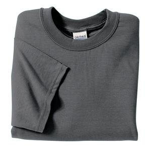 Gildan Ultra Cotton - 100% Cotton T-Shirt Charcoal -S - Buy Gildan Ultra Cotton - 100% Cotton T-Shirt Charcoal -S - Purchase Gildan Ultra Cotton - 100% Cotton T-Shirt Charcoal -S (Gildan, Gildan Mens Shirts, Apparel, Departments, Men, Shirts, Mens Shirts, Casual, Casual Shirts, Mens Casual Shirts)