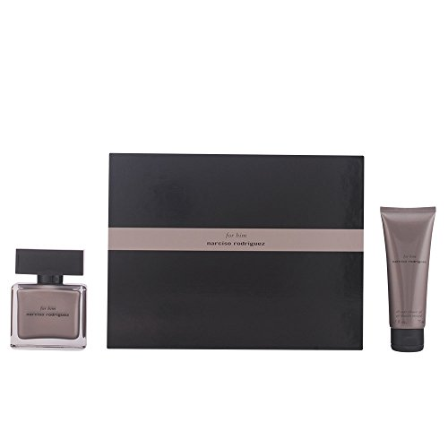 Narciso Rodriguez Him Eau De Parfum Spray 50ml Set 2 Parti