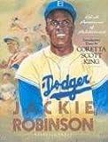 Jackie Robinson (Black Americans of Achievement)