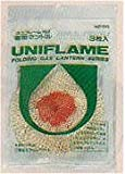 ユニフレーム(UNIFLAME)UL-G専用マントル(3枚入り)