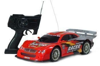 RC Mercedes Speed Demon 4WD Racing Car Radio
