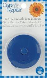 Dritz Retractable Tape Measure 60