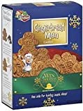 Keebler Holiday Gingerbread Men, 10-Oz Boxes (Pack of 6)