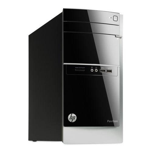 Hp Pavilion 500-017C Desktop Pc