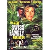 The New Swiss Family Robinsonby David Carradine