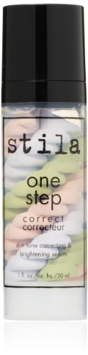 Stila One Step Correct Brightening Serum, 1-Fluid  ...