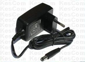 12V Netzteil / Ladegerät / Steckernetzteil passend für Medion HDDrive2Go 250GB Externe Festplatte