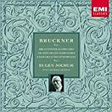 Bruckner: The Complete Symphonies cover image