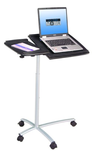Techni Mobili RTA-B001N Rolling Laptop Stand