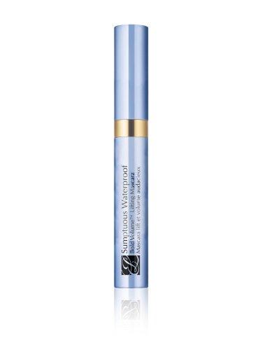 Estee Lauder Sumptuous Waterproof mascara super volumizzante-massima estensione-resistente all'acqua n.01 black