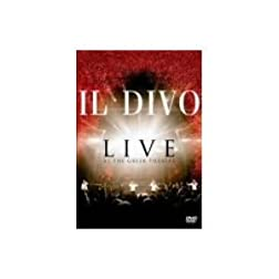 Live at the Greek Theatre [Blu-ray]