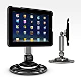 Electrostand –iPad Stand for the iPad 1, 2, 3