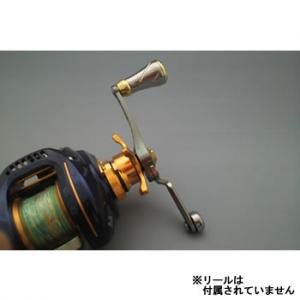 Mega Tech Libre bait casting Single Handle VAE Turnip type 7 (Da...