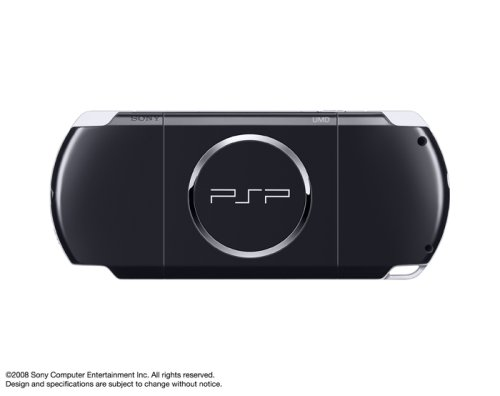 SONY PSP Playstation Portable