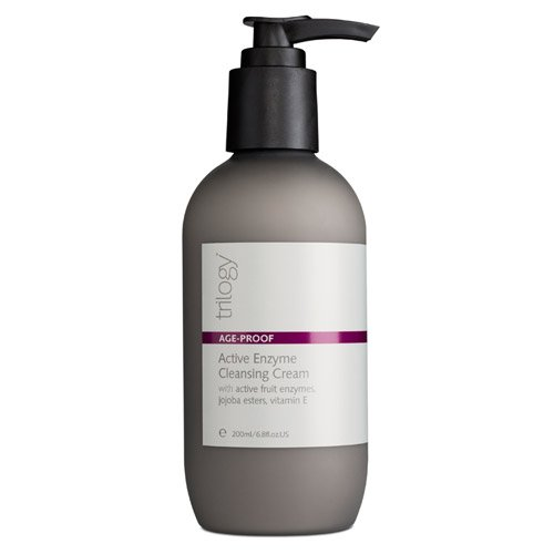 trilogy-age-proof-active-enzyme-cleansing-cream-200ml