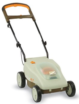 Best Prices Neuton Battery Electric Lawn Mower Lawn 02