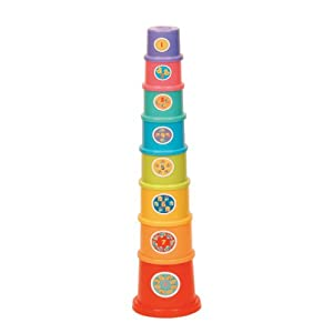 Stacking Learning Cups [Toy]
