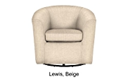 Emmett Swivel Chair