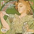 Alfonse Mucha Calendars