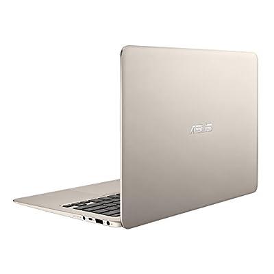 Asus UX305UA-FC013T 13.3-inch Laptop (Core i5-6200U/8GB/256GB/Windows 10/Intel HD 520 Graphics), Gold