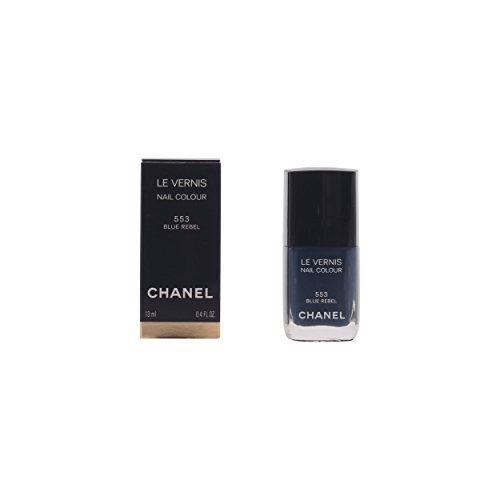 Chanel Le Vernis Nagellack 553- Azul Rebelde 13 Ml