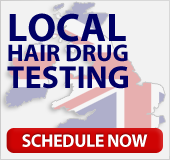 Schedule Local Laboratory Testing