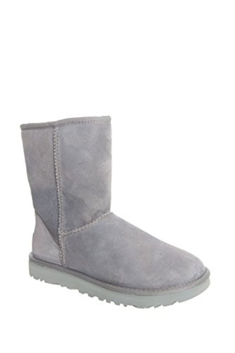 ugg-australia-classic-short-ii-boot-stiefel-women-grey-38