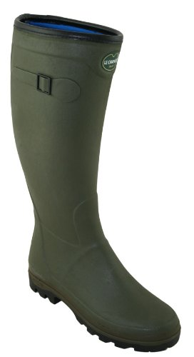 Le Chameau Country Lady Neo - Olive - 41/7