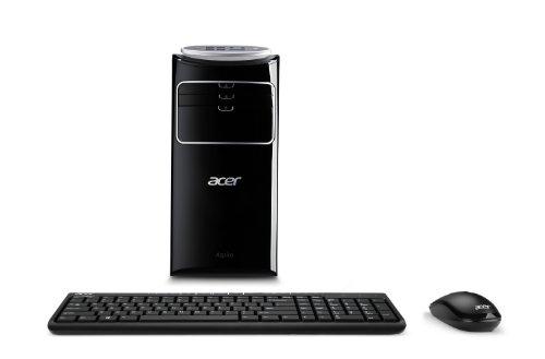 Acer AME600-UR368 Desktop (Black)