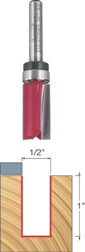 Freud 50-102 1/2-Inch Top Bearing Flush Trim Bit