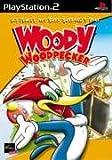 echange, troc Woody Woodpecker - Flucht aus Buzz Buzzards Park - Import Allemagne