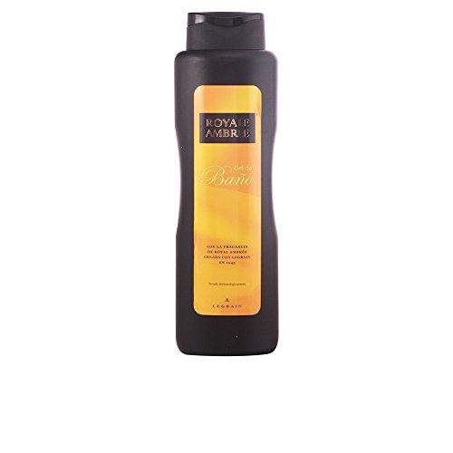 Royale Ambree Bagnoschiuma - 750 ml