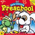 ARCMEDIA  Early Learning Preschool (Windows/Macintosh)