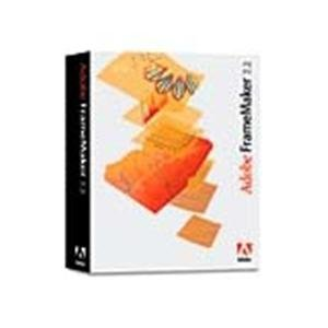 ADOBE FrameMaker 7.2 (Windows)